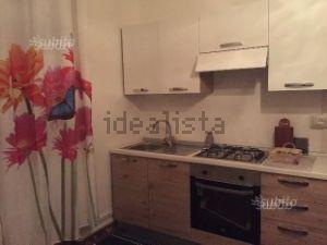 Appartamento in via Camporosolo, 1