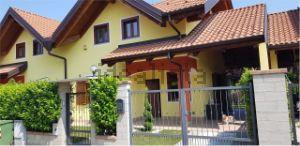 Villa in via Sesia s.c.n