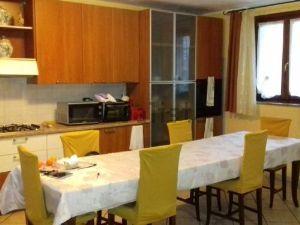Appartamento su due piani a Corbetta