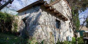 Casale/cascina in via della Costa, 1