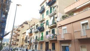 Appartamento in via RUGGERO LORIA, 34