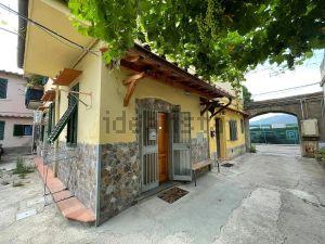 Appartamento in via di Carraia