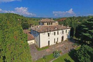 Villa in vendita a Città di Castello