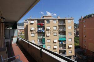 Appartamento in via elia bernardini