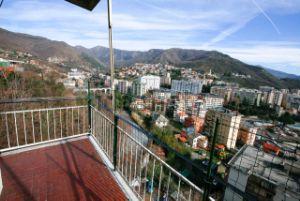 Appartamento in quartiere Molassana