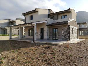 Villa in sperone s.c.n