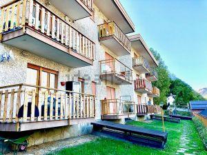 Appartamento su due piani in TERZO REGGIMENTO ALPINI s.c.n