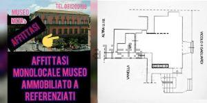 Monolocale in vico I Gagliardi s.c.n