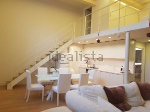 Appartamento su due piani in via ANDREA DEL CASTAGNO, 1