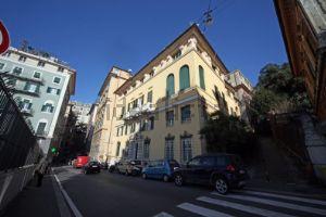 Appartamento in via Peschiera, 4