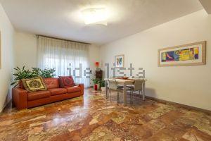 Appartamento in viale San Marco