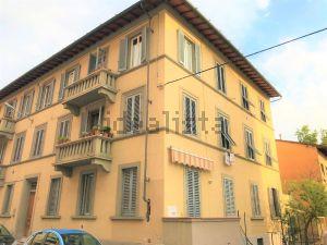 Appartamento in via Michelazzi