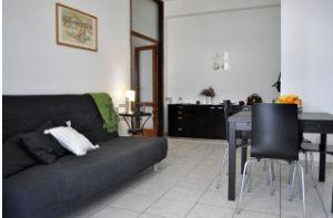 Appartamento in via M. Gialo, 3
