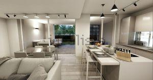 Appartamento in via di Vittorio Giuseppe, 74