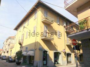 Appartamento in via Centro s.c.n ..