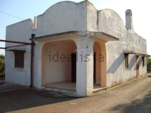Villa in strada Provinciale 51