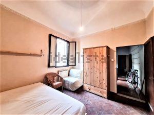 Appartamento in via Gino Capponi s.c.n