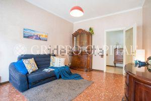 Appartamento in via Tuscolana s.c.n
