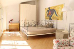 Appartamento in via Caterina Sforza, 58
