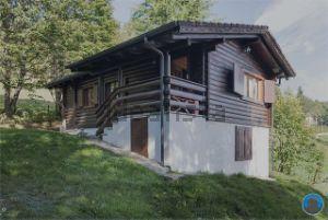 Baita/chalet in località Vaccera, 228