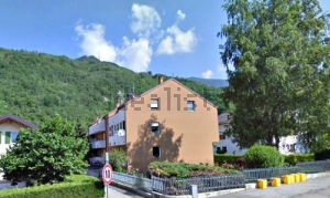 Appartamento su due piani in via Alpruni, 6 -25