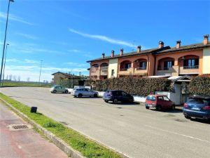 Appartamento in via Olonetta s.c.n