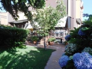 Villa in via Roma, 16 A