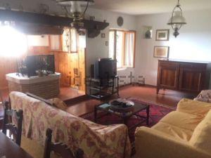 Casa rurale in località Costa di Là