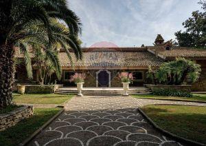 Villa in Labaro-Prima Porta