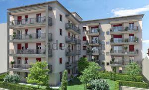 Appartamento in via Antonio Cesari, 12
