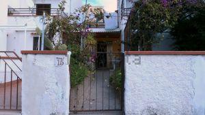 Appartamento in via Pertini s.c.n