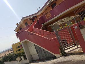 Appartamento in via Clitunno s.c.n