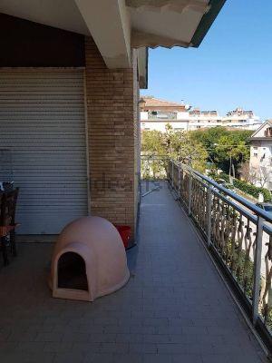 Appartamento in via bartolomeo colleoni
