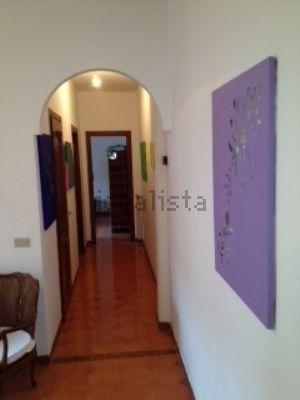 Appartamento in vico Masaniello, 25