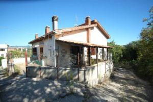 Villa in via Casale dei Colli s.c.n
