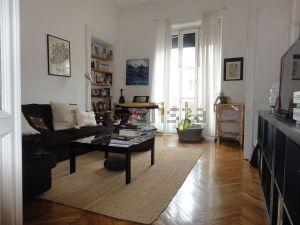 Appartamento in corso SOMMELIER, 20