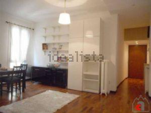 Appartamento in via Santa Lucia