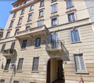 Appartamento in corso di Porta Vigentina, 34
