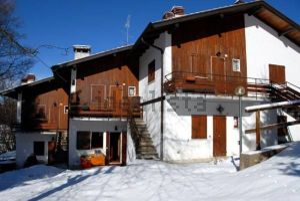 Appartamento in via Col de Gou, 740