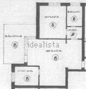 Appartamento in Gries-San Quirino