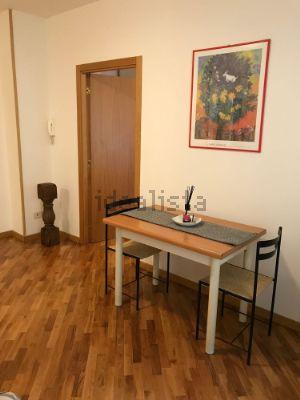 Appartamento in via Guido Monaco, 25