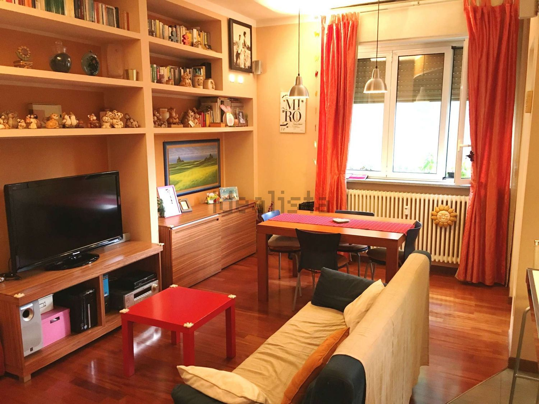 Quadrilocale in vendita in Lungo Dora Voghera, 120, Vanchiglia, Torino
