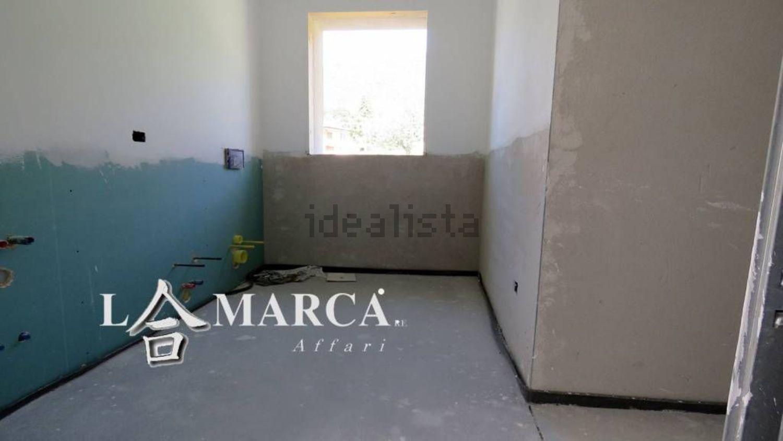 Nuova Serramenti Del Grappa villa in vendita in via molinetto, borso del grappa