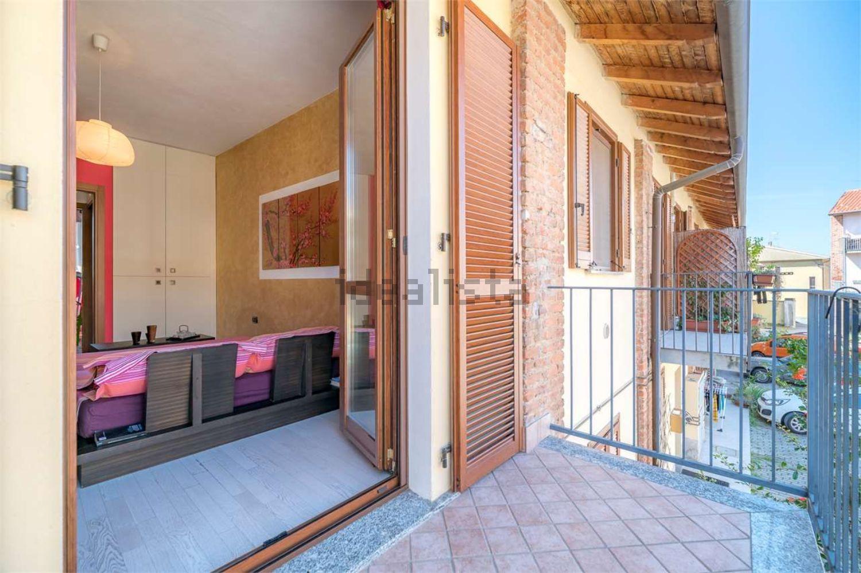 Quadrilocale in vendita in via M. Fagnani, Gerenzano