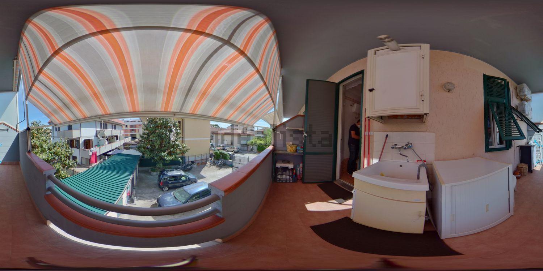Balcone-trilocale-vendita-Grosseto-via-Aurelia-Nord::Grosseto Invest:: case e appartamenti vendita Grosseto