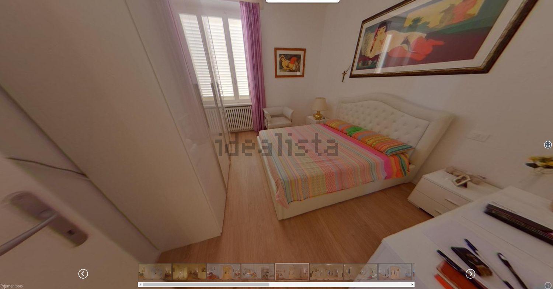 Immagine Camera da letto di  villetta bifamiliare su  monfalcone s.n.c, Centro, Grosseto