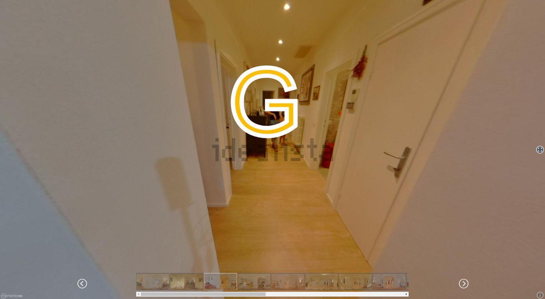 Immagine Corridoio di  villetta bifamiliare su  monfalcone s.n.c, Centro, Grosseto