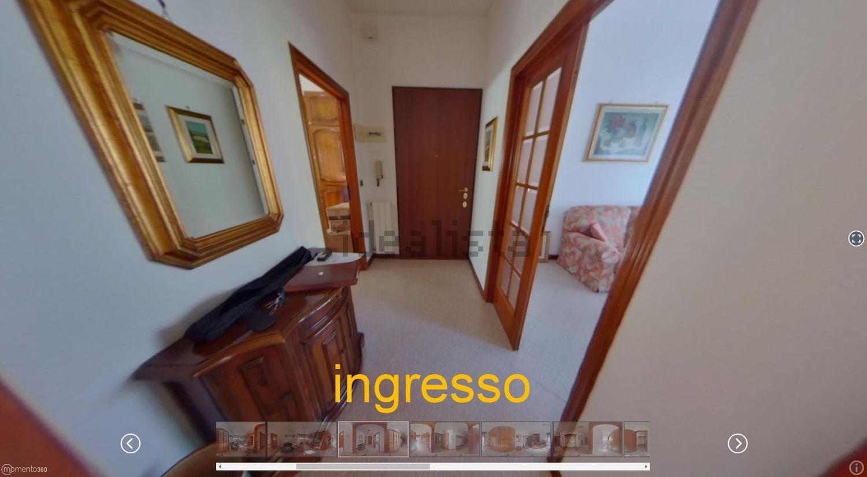 Immagine Corridoio di appartamento su  de nicola, 20, Gorarella, Grosseto, Agenzia Immobiliare Grosseto Invest