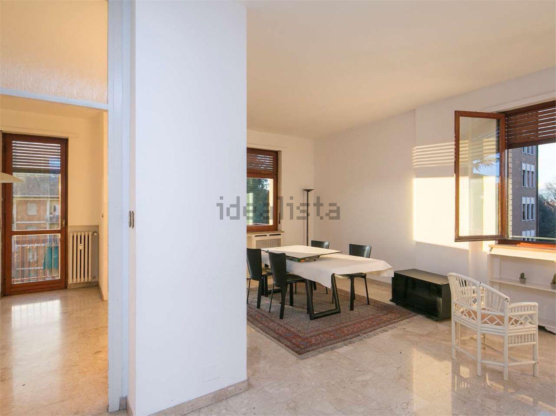 Appartamento in vendita in Lungo Dora Voghera, Vanchiglia, Torino