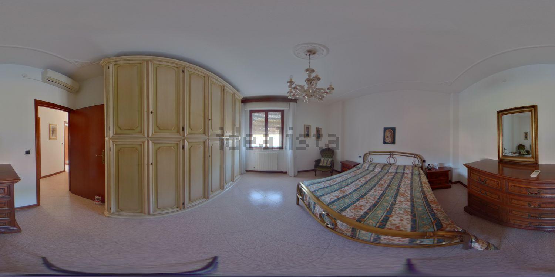 Immagine Camera da letto di appartamento su  de nicola, 20, Gorarella, Grosseto, Agenzia Immobiliare Grosseto Invest